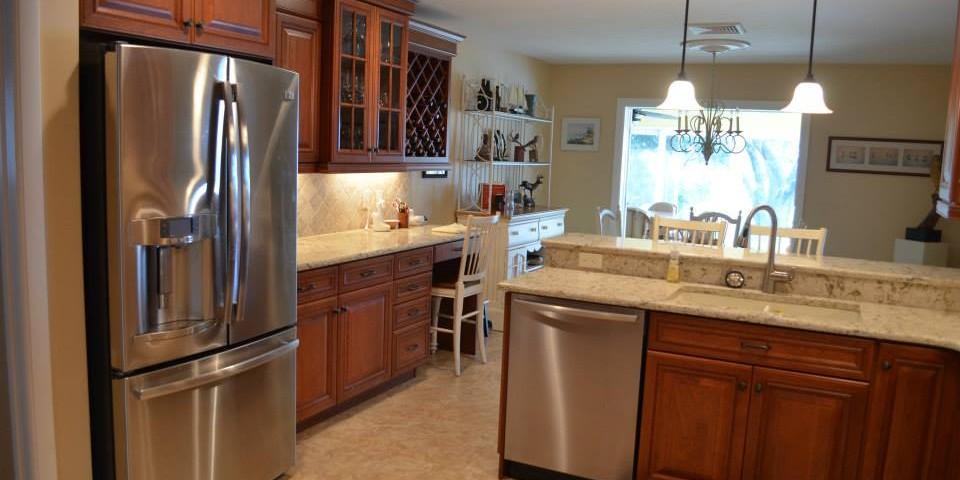 My Kitchen is my heart - Kitchen and Bath on the IsleKitchen and ...