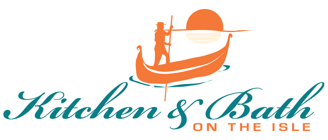 Kitchen and Bath on the Isle Logo