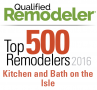 2016 Qualified Remodeler Top 500 Remodelers