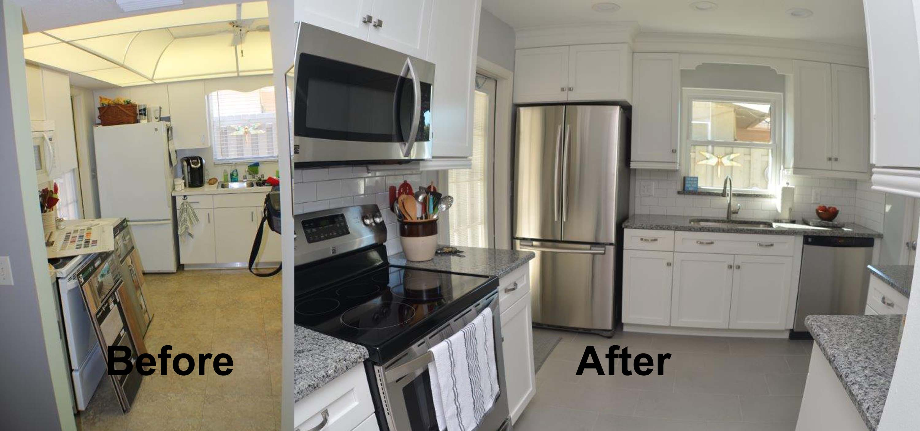 Kitchen remodel project venice fl kitchen and bath on for Bathroom remodeling venice fl