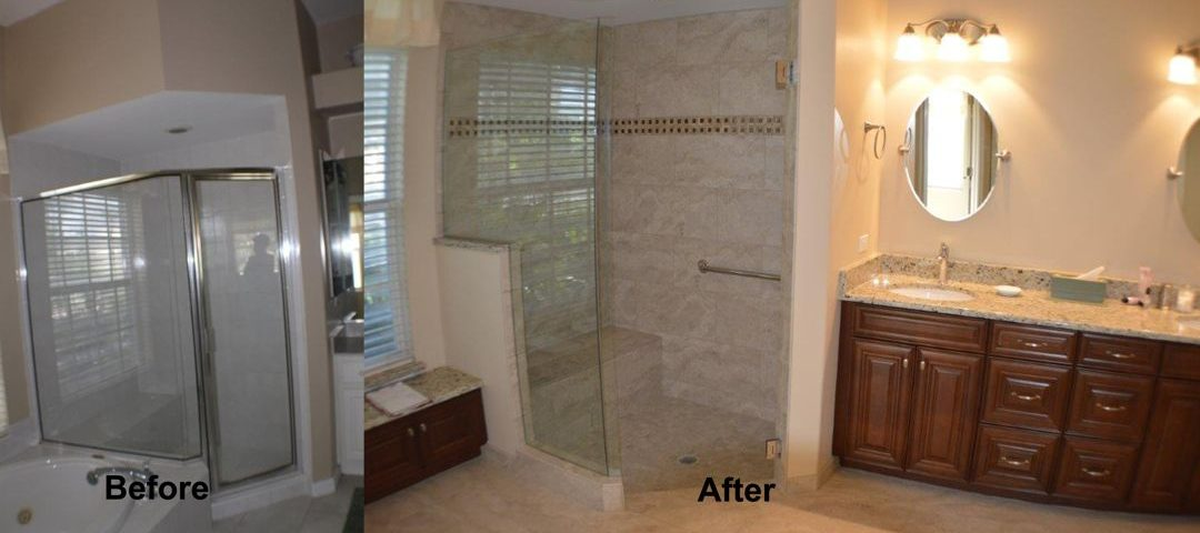 Venice Bathroom Remodeled