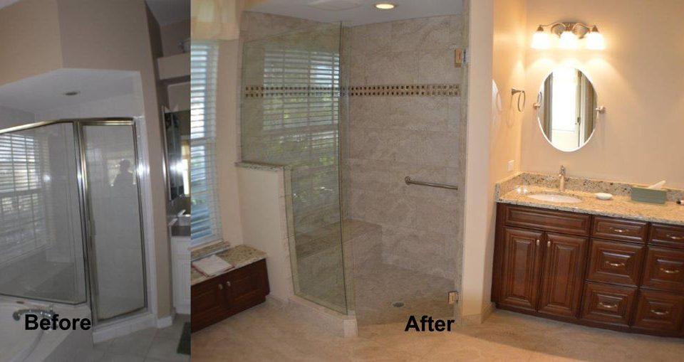 Venice Bathroom Remodeled